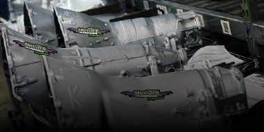 Welcome to Monster Transmission | We Build More Than Transmissions