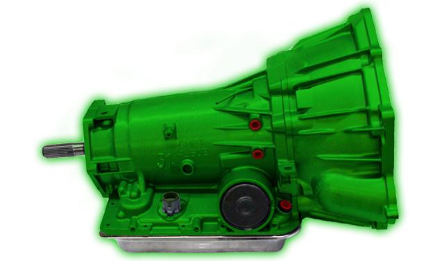 4L60E/4L65E Transmission Heavy Duty 4x4 Merch