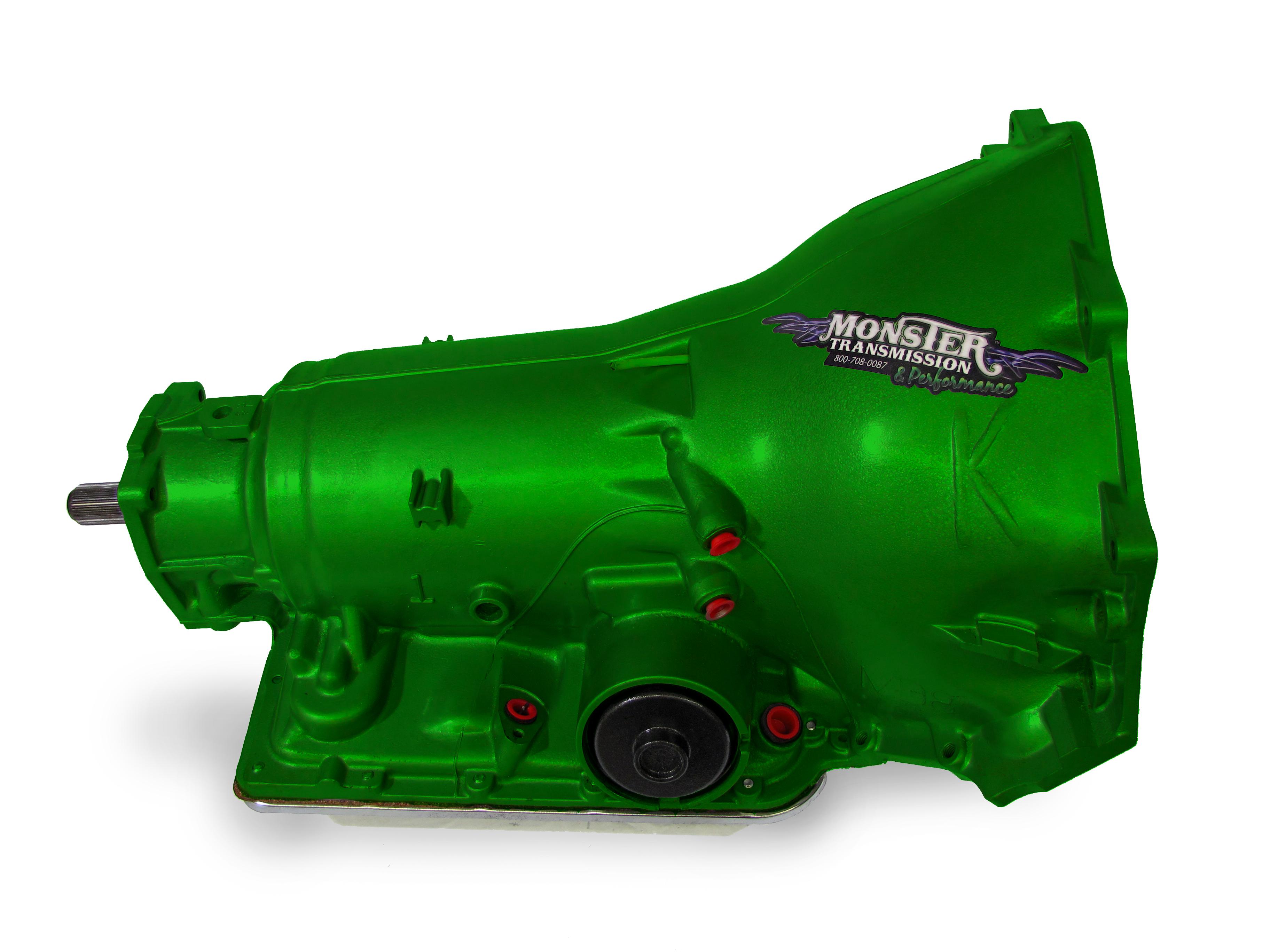 700r4 Transmission For Sale >> 700r4 Transmission Gm Chevrolet 4wd Bare Bones Factory Build