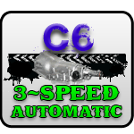 C6 Transmission