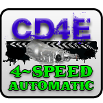 CD4E Transmission