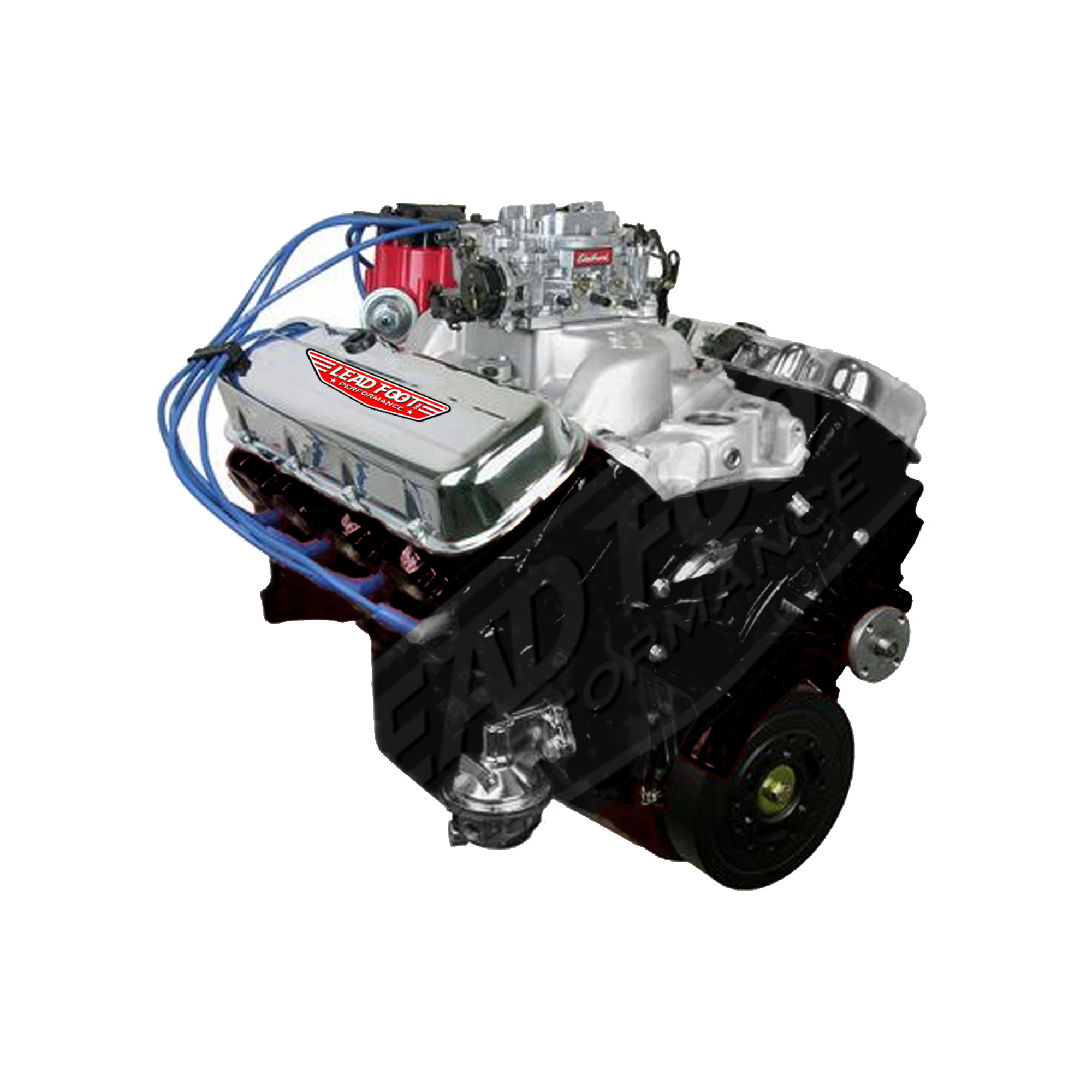 Lead Foot Performance  New Modified Chevy 454 Big Block