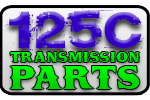 125C Transmission Parts