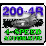 2004R Transmission