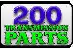 200 Transmission Parts