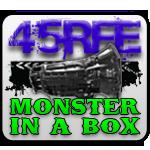 45RFE / 545RFE Rebuild Kit