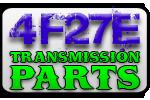 4F27E Transmission Parts