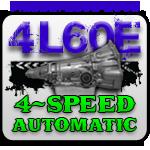 4L60E, 4L65E LATE, 1998-2005