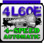 4L60E, 4L65E, 4L70E, 2006-2009