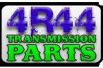 4R44 Transmission Parts