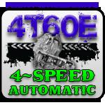 4T60E Transmission