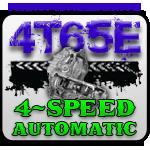 4T65E Transmission