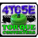 4T65E Torque Converters