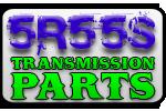 5R55S Transmission Parts