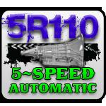 5R110 Transmission