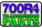 700R4 Transmission Parts