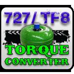 727 / TF-8 Torque Converters