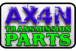 AX4N Transmission Parts
