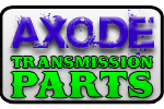 AXODE Transmission Parts