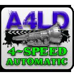 A4LD Transmission