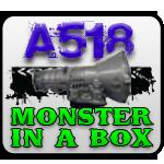 A518 / 46RE Rebuild Kit