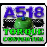 A518 Torque Converters
