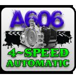 A606 Transmission