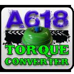 A618 Torque Converters