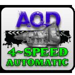 AOD Transmission