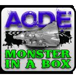 AODE / 4R70W Rebuild Kit