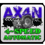 AX4N Transmission