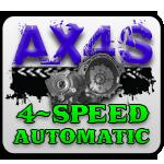 AX4S Transmission
