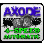 AXODE Transmission