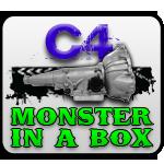 C4 Rebuild Kit