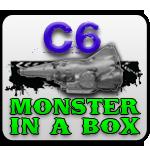C6 Rebuild Kit