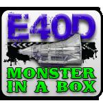 E40D / 4R100 Rebuild Kit