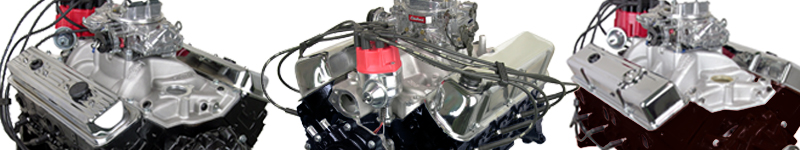 LeadFoot Complete Engines