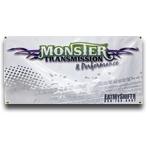 Monster Trans Banner