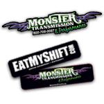 Monster Trans Decals