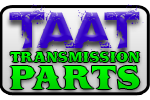 TAAT Transmission Parts