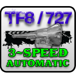 TF8 / 727 Transmission