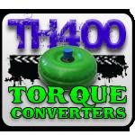 Turbo 400 Torque Converters