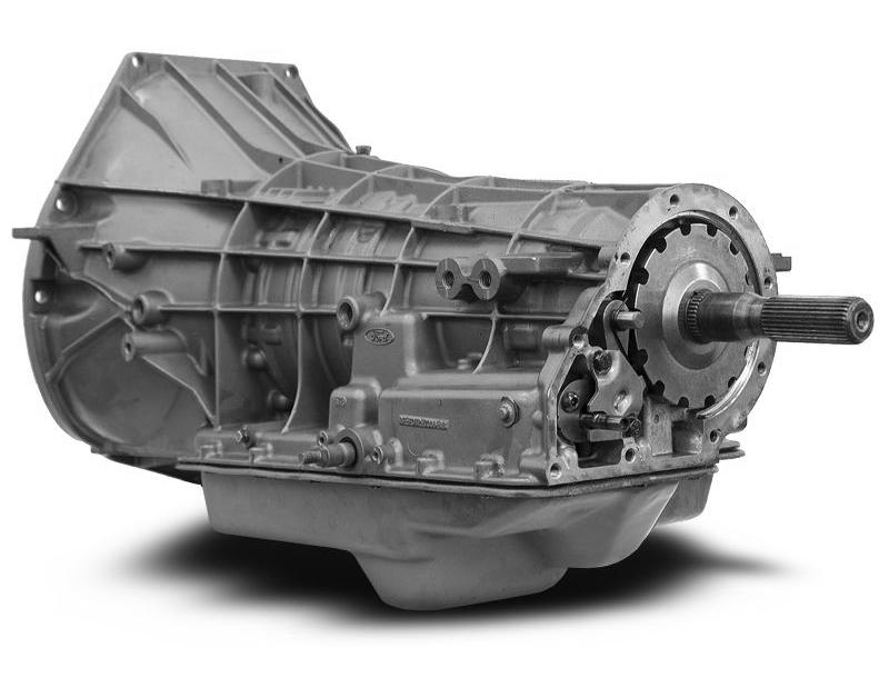 E4od Diesel Transmission