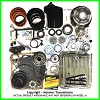4L60E Transmission Rebuild Kit, SS Monster-In-A-Box: 1993-97