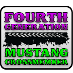 Mustang - Fourth Generation