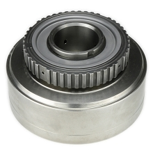 TH400 Billet Aluminum Direct Drum with Extra Large Sprag