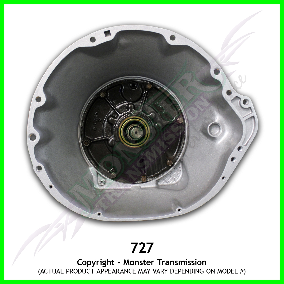 Incredible Tf8 727 Transmission Heavy Duty 2Wd Dodge Mopar Automatic Wiring Cloud Oideiuggs Outletorg