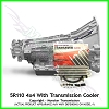 Super Duty 5R110 Transmission, Gas 4WD w/ Transmission Cooler