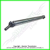 Aluminum Driveshaft Custom Built