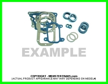 NP-261 GM Transfercases, NP-261 Chevy Transfer cases, GM 261